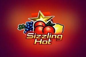 Sizzling Hot Z Kreceniami Ag