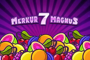 merkur 7 magnus logo