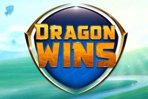 Dragon Wins Logo