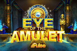 Eye of the Amulet Logo