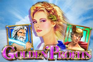 Golden Profits | Ein begeisterndes Booming Games Spiel ...